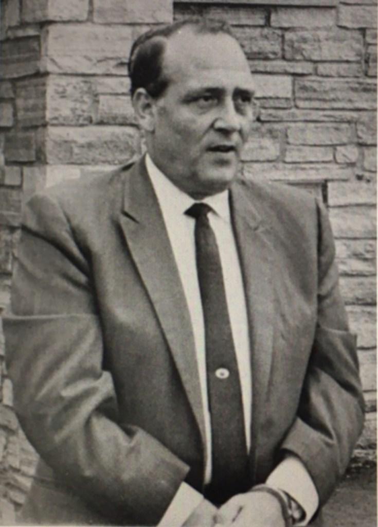 Robert (Bobby Basile) Occhipinti
