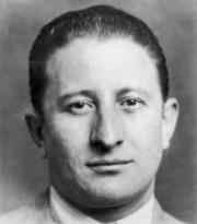 Family boss - Don Carlo Gambino