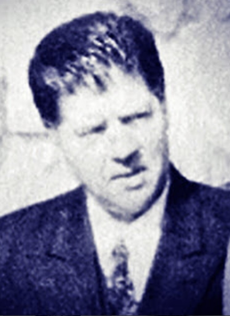 Soldier John Gammarano