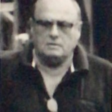Joseph Archille