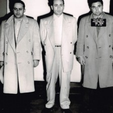 The faces of the Providence R.I. mafia
