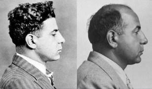 Bonanno underboss Carmine Galante