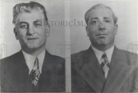Rocco and Charles Fischetti