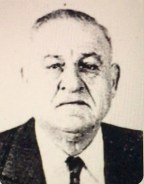 Soldier - Vincenzo (Papa) LaRocca