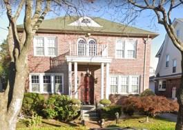 Scarpulla home at 77 Winter Street