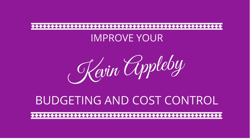 #63 Improve your budgeting and cost control