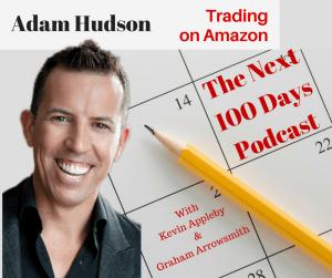 Adam Hudson, Trading on Amazon ; Selling on Amazon; FBA