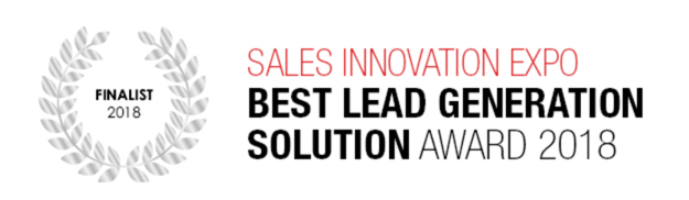 Sales Innovation Expo Award 2018, esaleshub, Mark Taylor, The Next 100 Days Podcast