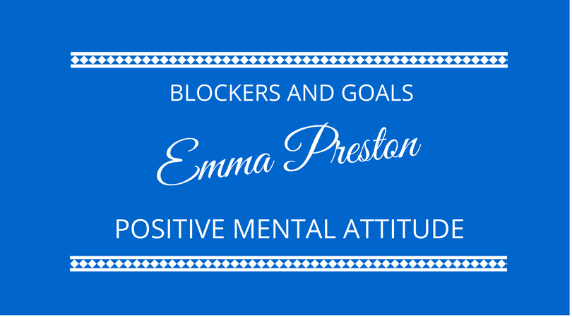 #132 Positive Mental Attitude with Emma Preston