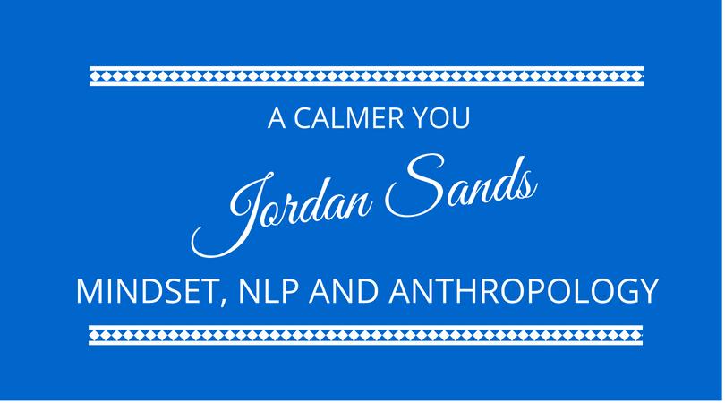 75c7d84681dc5 136 A Calmer You with Jordan Sands - The Next 100 Days