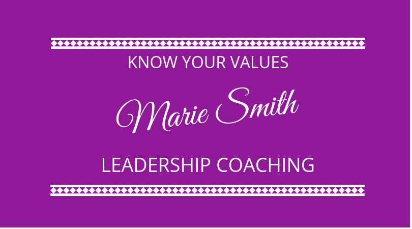 #151 Marie Smith – Leadership Coaching