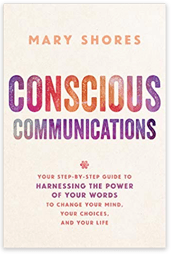 Conscious Communications explained on The Next 100 Days Podcast