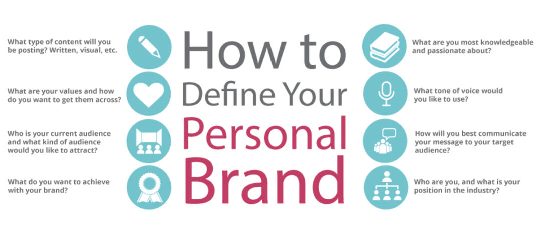 How to Define Your Personal Brand, Nick Bramley, The Next 100 Days Podcast