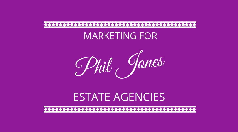 #181 Phil Jones Marketing Estate Agencies