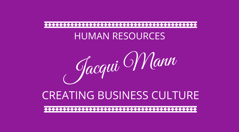 #197 Jacqui Mann – HR for Small Businesses