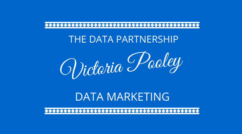 #206 – Victoria Pooley – Data Marketing