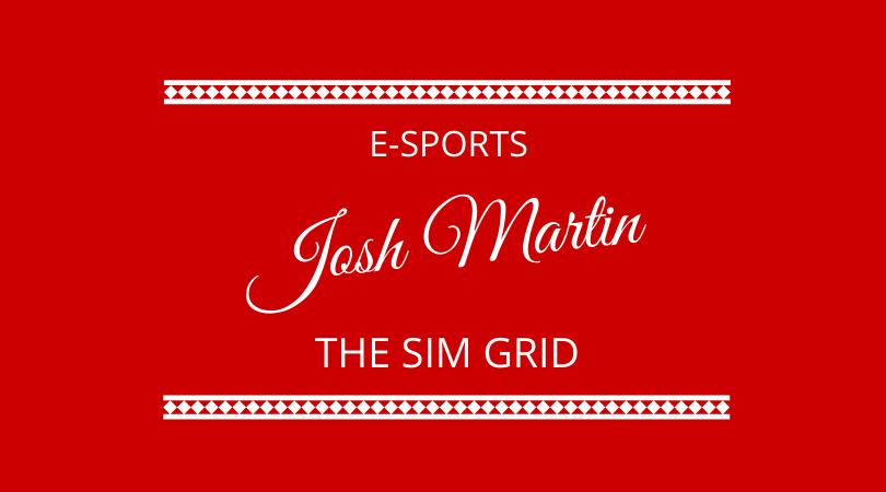 #276 – Josh Martin – Sim Grid