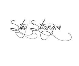 stay_strong_png_text_by_joannedevonnelovato-d4uw32s
