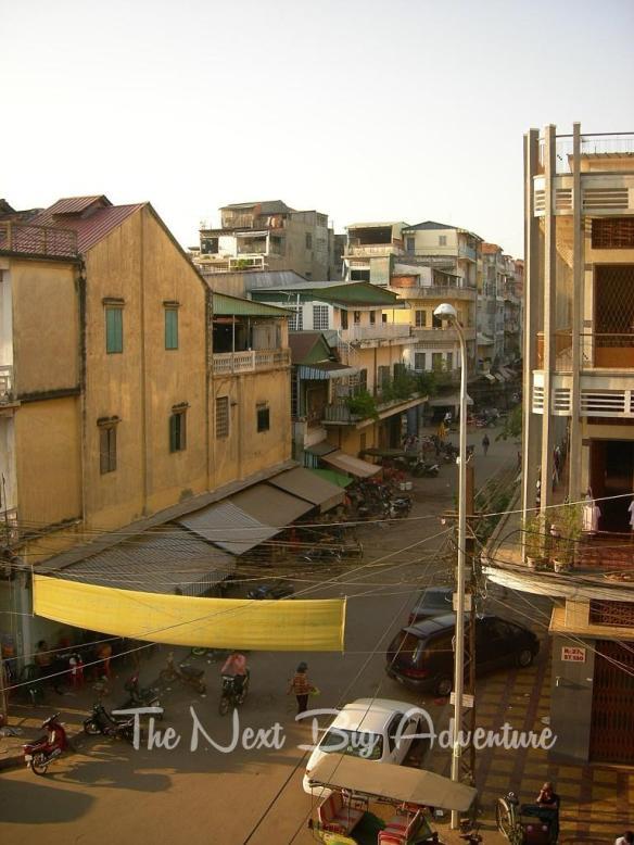 Phnom Penh beyond the Killing Fields