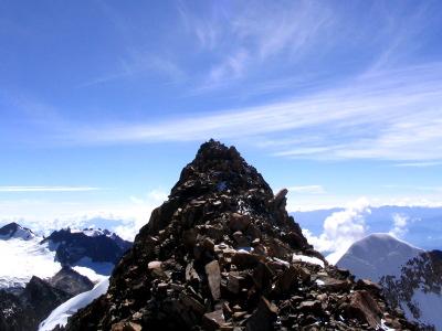 Cerro Torre Jihuana