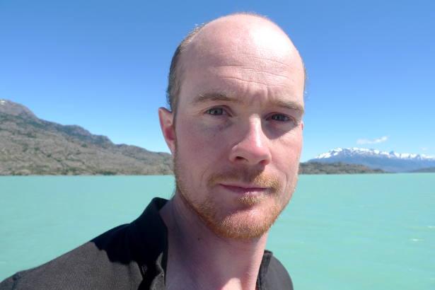 Tim Moss - The Next Challenge