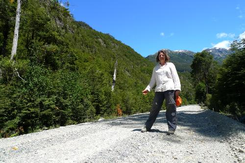 Hitching Along the Carretera Austral