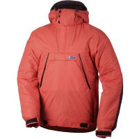 Best Mid Layers: Pile+Pertex Buffalo Smocks