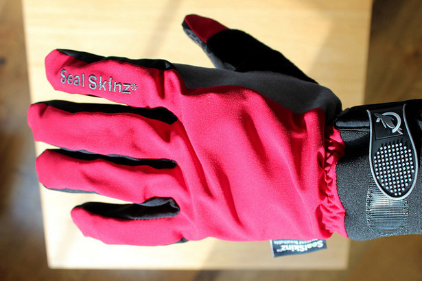 Sealskinz All Weather Cycling Glove