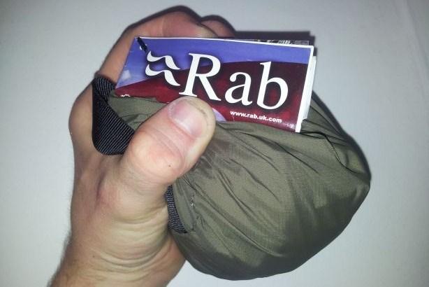 Smallest/Lightest bivi bag ever?