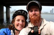 Our Video of Cycling Around the World