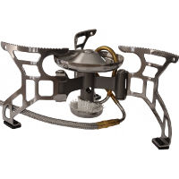 ATG Multi Fuel Stove