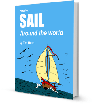 How To Sail Around The World