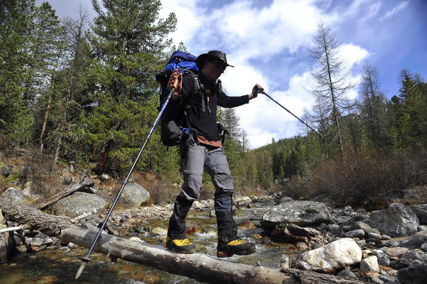 How To Get Expedition Sponsorship (Photo: David Tett)