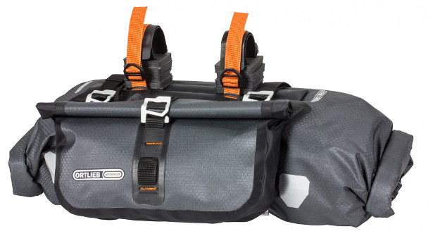 Ortlieb bikepacking bag
