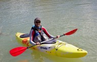 Kayaking Across Kosovo and Albania