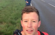 Running the Isle of Man TT on foot