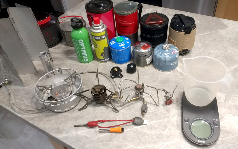 Jetboil vs: All-in-one stove review