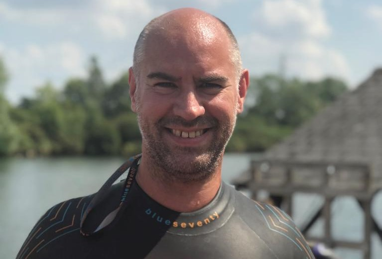 Mark Holmes - Prison island swimming escapes