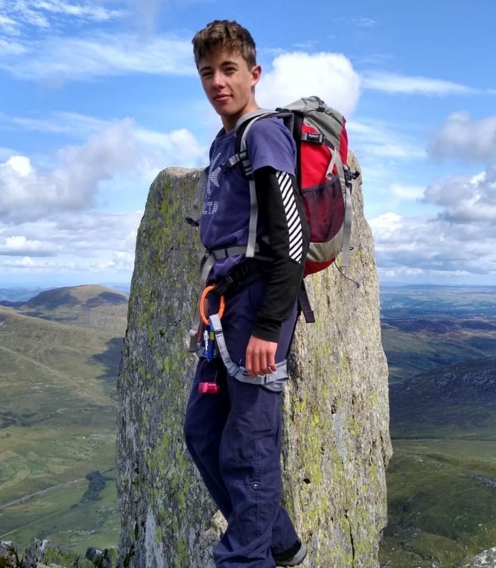 Alex McDermott - Walking the Cornish Coast
