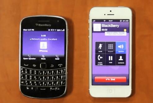 Viber enters BlackBerry 10