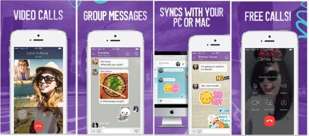 viber-app-screenshot