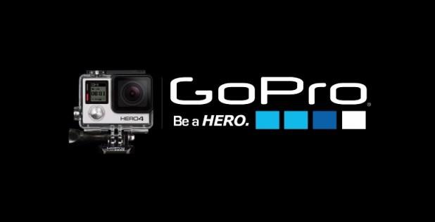 go-pro-hero-4
