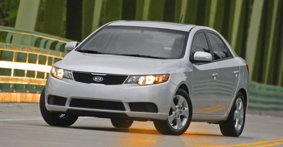 Kia Motors recall 86,880 2014 Forte Sedans