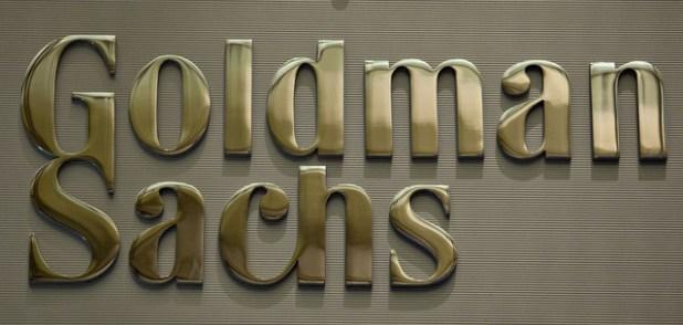 goldman-sachs-logo-on-wall