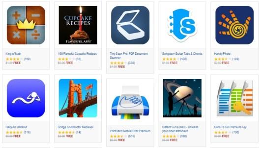 amazon-apps-free