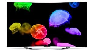 """""""LG OLED TV"""""""