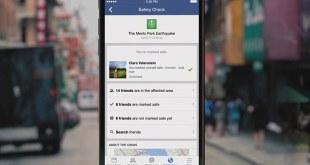 """""""facebook's security check"""""""