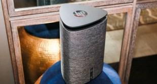 HP Pavilion Wave, The Speaker-Like Desktop
