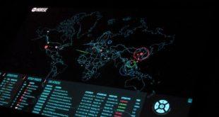 A cyber attack