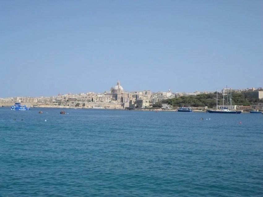 Malta-travel guide